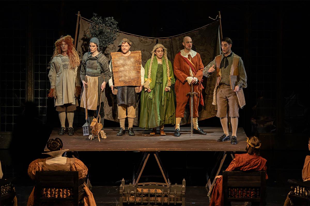 New role at Malmö Opera!